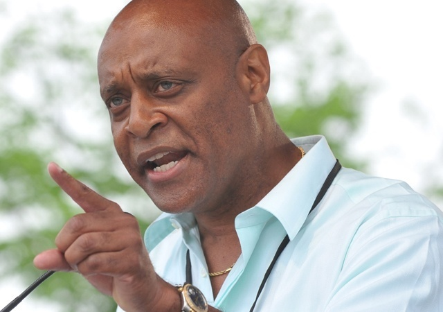 Kevin Chavous said the candidates' refusal to attend Brown's education summit amounted to a betrayal of the Democratic Party's base.